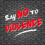 Try P – Say No To Violence