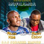 Ricky Cocky & Rillek Kois (S.I.S Squared) – Wansha Mufilamba