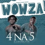 4 Na 5 (3P & Mr How 1914) – Wowza !