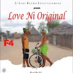 F4 – Love Ni Original (Prod. By F4)