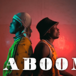 4 Na 5 – KaBoom (Official Video)