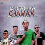 Chamax ft. Ps Proud x Jay Skills x Mr. P Zambia – Kokoliko
