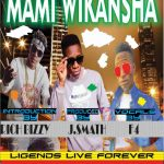 F4 – Mami Wikansha (Prod. By J Smath)