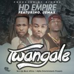 HD Empire ft. Jemax – Twangale (Prod. By Ricore)