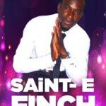 Saint E Finch – Zikomo