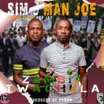Sim J ft. Gabajean Pop Jay – Zambia Twacula