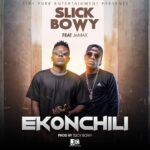 Slick Bowy X Jemax – Ekonchili