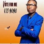 Vic Bobo – Vote For Me