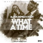 Alpha Romeo x KOBY – What A Time