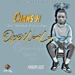 Chans-K – Opowaila (Prod. By JeJe)