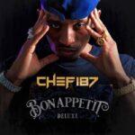 Chef 187 – 'Bon Appetit Deluxe' Album