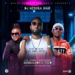 DJ Mzenga Man ft. Afunika, T-sean & Jemax – Sinimagona Tulo