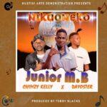 Junior MB ft. Chimzy Kelly & Dayoster – Nikuoneko