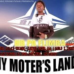 HMP ft. Various Artist – My Mothers