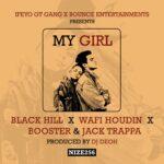 Ifeyo GT Gang – My Girl