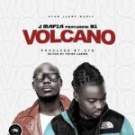 J Mafia ft. B1 – Volcano