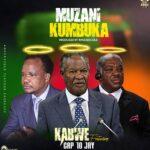 Kabwe ft. Cap10 Jay – Muzani Kumbuka