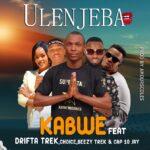 Kabwe ft. Drifta Trek, Choice, Beezy Trek & Cap10 Jay – Ulenjeba