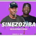 Mr Kingford ft. Jemax – Sinezoziba (Prod. By Cy Trey)
