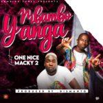 One Nice ft. Macky2 – Mbambo