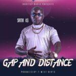 Sama KG – Gap And Distance