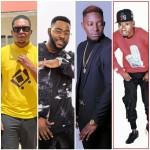 DJ H-Mac ft. Bobby East, Slap Dee, Jonny Cee, Elisha Long – Don't Hurt Me