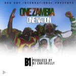 B1 – One Zambia One Nation