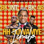 Bk International ft. Bk 46 – HH Sowamye Ichalo