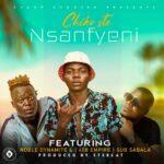 Chiko Ste ft. (408 Emipre) Sub Sabala & Noble Dynamite – Nsafyeni