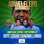 D Bwoy, Kay Figo, Judy Yo & Prince Luv – Abwelelepo Nafishibikwa