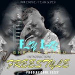 Fly J – 2021 Freestyle