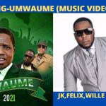 VIDEO: JK – Umwaume (PF Campaign Song)