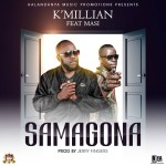 K'Millian ft. Masi – Samagona