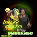 Lover & Deborah – Umudanso