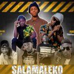 Maxi Nike De Rapper ft. Thirty9ine & Jozi – Salamaleko
