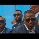 VIDEO: King Dandy, Chester, Rich Bizzy, Kadaffi, Shenky – Alebwelelapo (PF Campaign Song)