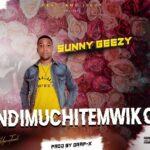 Sunny Geezy – Ndimuchitemwiko (Prod. By Draf X)