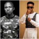 Macky 2 x Chuzhe Int x Maureen Lilanda – Ndiye Chikondi