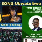 Yo Maps ft. Macky2 & Mampi – Ubwato Bwa Noah (PF Campaign Song)