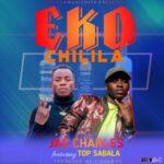 Jae Charles ft. Top Sabala – Eko Chilila