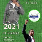 Jay Packy – PF Eyabako (PF Campaign Song)