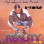 K-Twice – Reality